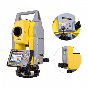 "GeoMax Zoom30 PRO A6 (3"")"