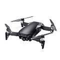 Квадрокоптер DJI Mavic Air Fly More Combo  (Onyx Black, черный)