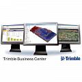 Программное обеспечение Trimble Business Center Field Data